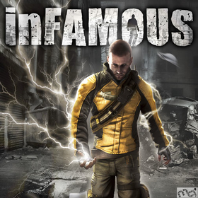 Amon Tobin & James Dooley - inFamous